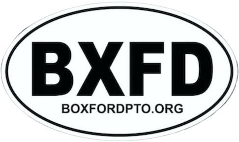 BXFD Car Magnet